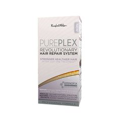 Knight and Wilson PurePlex Revolutionary Hair Repair System | Superdrug