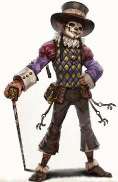 Voodoo Gnome