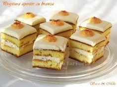 » Idei pentru meniul de Paste – 2012Culorile din Farfurie