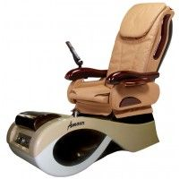 Ovation Amour 777 Pedicure Spa Chair  Free Shipping - Let your customer experience comfort in style with NEW Amour 777 pedicure chair. The pedicure chair... $2,290.00