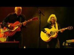 Mark Knopfler & Emmylou Harris - Real Live Roadrunning - Full Concert (HD) - YouTube