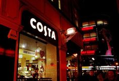 Participate in Costa Coffee Survey to win 1 month free coffee