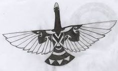 celtic geese tattoo - Google Search