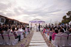 Romantic Wedding at Avillion PD