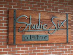 Studio-Six-Wood-Metal-Sign-300x225.jpg 300×225 pixels
