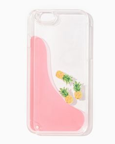 charming charlie | Pineapple Punch iPhone 6/6+ Case | UPC: 100365331 #charmingcharlie