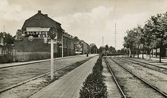 Bus / Brouwershuis / Zygora HEEEL Lang geleden