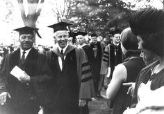 """Let us stand up. Let us be a concerned generation."" —MLK at @OberlinCollege 50 years ago http://bit.ly/1n98ugT"