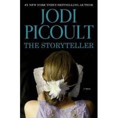 The Storyteller - Jodi Piccoult (on my list to read when released end of Feb 2013)