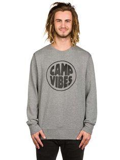 Buy Poler Pop Top Crew Sweater online at blue-tomato.com