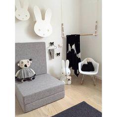 That´s Mine - Wandschrank Hase