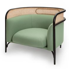 Armchair by GamFratesi for Gebrüder Thonet.