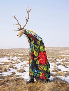 ナショジオが撮った世界の民族衣装15選 | ナショナルジオグラフィック日本版サイト