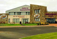 Gateway Leisure Centre - Belmullet Centre, Mansions, House Styles, Home Decor, Decoration Home, Manor Houses, Room Decor, Villas, Mansion