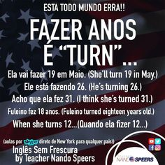 English Tips, English Fun, American English, English Study, English Class, English Lessons, Learn English, English Verbs, English Grammar