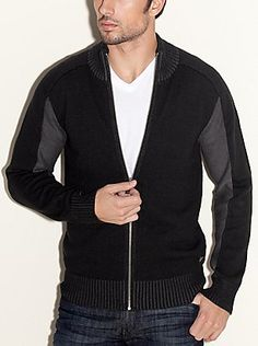 Men love to wear sweaters to keep them from colds as they come in different variety and styles every year. Guess sweaters are the most sought out brand when it comes to sweaters. It brings different styles which is edgy and fashionable at the same time. So shop Guess sweaters today!    visit: http://shop.guess.com/Catalog/Browse/Men/Sweaters%20_and_%20Sweatshirts/ and http://yourfashionchiq.blogspot.com/2012/04/men-love-guess-sweaters.html