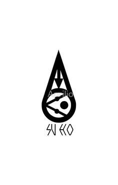 EXO Suho power logo