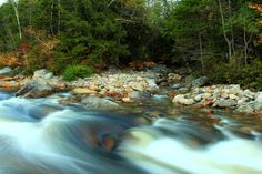 crossing streams by celem
