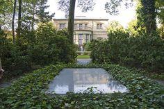 Haus Wahnfried / Richard Wagner Museum, Bayreuth, Germany  via flickr