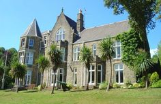 The Mansion House is the official residence of the Lord Mayor of Swansea.
