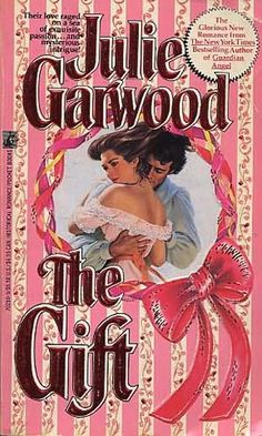 book cover of     The Gift      (Crown's Spies, book 3)    by    Julie Garwood
