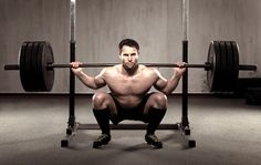 You feel like a hulking beast when you squat. So why do you look more like Daffy Duck? The tendency to turn out your feet to 15 degrees or more during the exercise—or duck squatting, as people in the fitness industry like to call it—is a common occurrence at the gym, says Kelly Starrett, D.P.T., author of Becoming a Supple Leopard and creator of MobilityWOD.com.