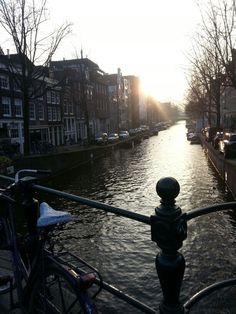 Joordan, Amsterdam