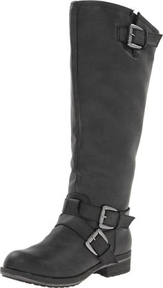 b9fa248d1c28 Madden Girl Women s Legacie Boot -- Want additional info  Click on the  image.