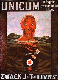 Bortnyik Sándor: Unicum, 1915 - Google keresés