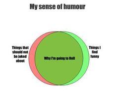 Hilarious Venn Diagrams That Will Make You Laugh Out Loud