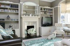 30 inspirational living room ideas  - housebeautiful.co.uk