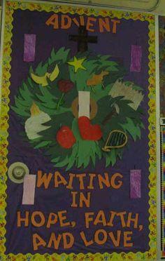 catholic school bulletin boards | Spirit of the Season - Simcoe Muskoka Catholic District Sch...