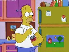 New party member! Tags: the simpsons homer simpson bart simpson april fools Krusty, Funny April Fools Pranks, Simpsons Frases, American Dad, Tumblr, Funny Games, The Simpsons, The Fool, Bart Simpson