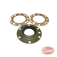Oil Seal. Replaces Part #: J0914802. Find a local Crown Automotive Dealer: http://www.crownautomotive.net/crdlrs/store_locator.php