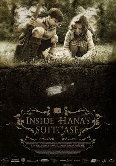 Inside Hana`s Suitcase