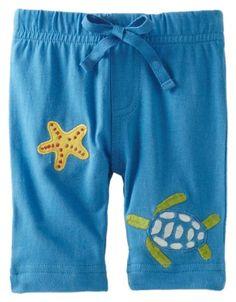 my O baby Baby-Boys Infant Long Shorts