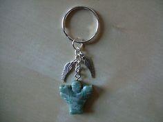JADE 'Angel Of Dreams' Crystal, Gemstone Bag charm / keyring | eBay