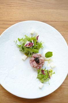 代々木ビレッジのお料理 | レストランウェディングなら 他にはない情報多数掲載 SWEET W TOKYO WEDDING