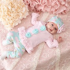 Take a look at the Baby Essentials event on zulily today!