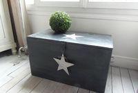 Peinture : relooker vos meubles en bois avec de la patine - CôtéMaison.fr