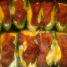 ... BACON WRAPPED WHAT EVER on Pinterest   Bacon, Bacon wrapped and Bacon