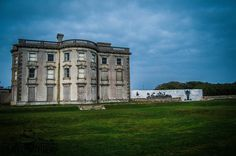 Getting Spooked at Loftus Hall: The Most Haunted House in Ireland