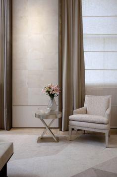 Casa Cor São Paulo 2016 - Roberto Migotto| *Window shade to floor used for arch. detail