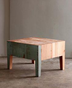 EGW Coffee Table