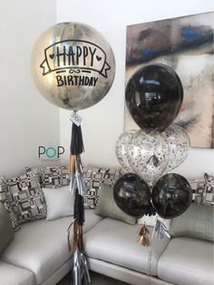 Cumpleaños Boyfriend Anniversary Gifts, Diy Gifts For Boyfriend, Birthday Gifts For Boyfriend, Husband Birthday, Happy Birthday Wishes, Birthday Diy, 20th Birthday, 21st Birthday Decorations, Balloon Decorations Party