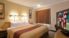 Red Roof Inn Harrisburg Hershey - 2 Star #Motels - $47 - #Hotels #UnitedStatesofAmerica #Harrisburg http://www.justigo.net/hotels/united-states-of-america/harrisburg/harrisburg-950-eisenhower-boulevard_109877.html