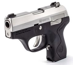 Beretta PICO .380 ACP Nice size for concealed carry.