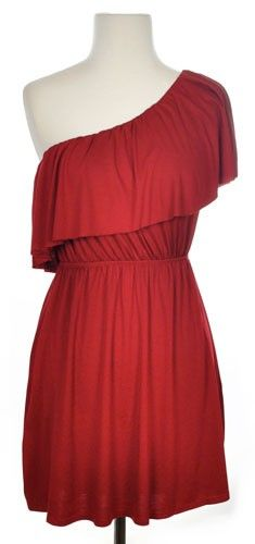 Kick-Off Cutie in Crimson - Alabama - Gameday Dress only $24.50