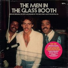 THE MEN IN THE GLASS BOOTH (PART A) 5LPBook (VINYL)  Various Artists (2017) is Available For Free ! Download here at https://freemp3albums.net/genres/rock/the-men-in-the-glass-booth-part-a-5lpbook-vinyl-various-artists-2017/ and discover more awesome music albums !
