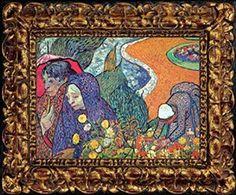 Vincent van Gogh, Wall Art $8.99